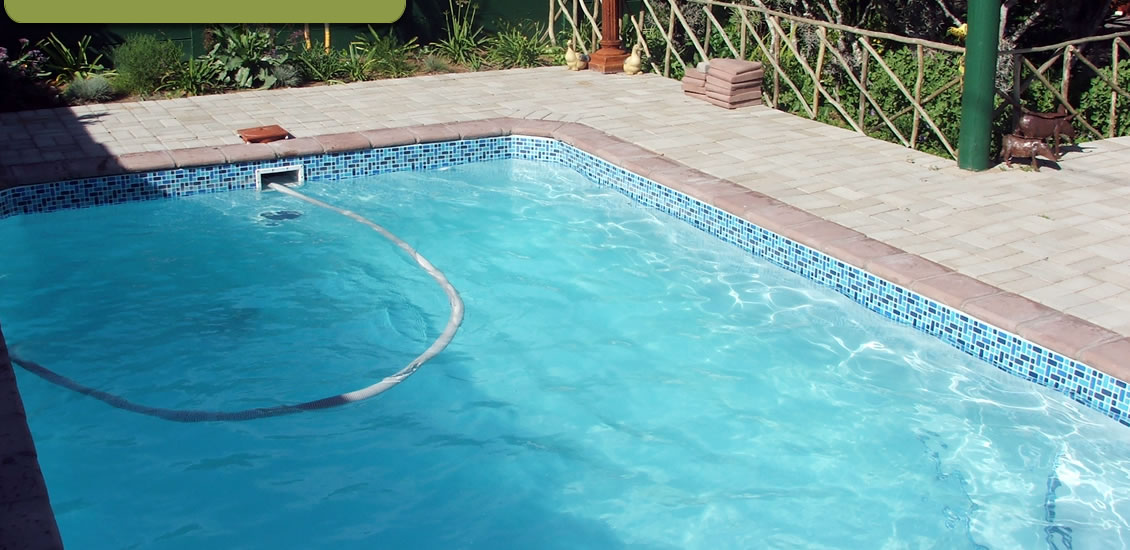 Pools Distinction Building Contractors